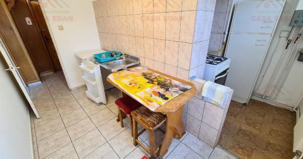 Garsoniera in Campina,ultracentral,confort 1, 36 mp util !