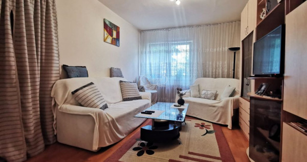 Apartament in zona Sirena