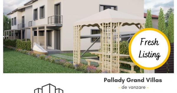 Casa familiei tale  corect construita si aproape de metrou