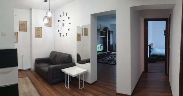 Apartament 3 camere, Eroilor, Predeal