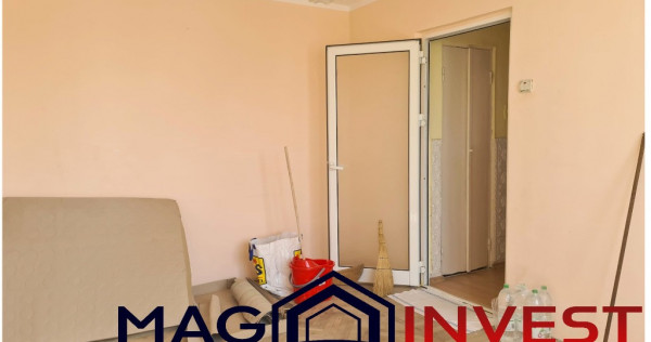Apartament cu 3 camere, Micro 19, D-uri