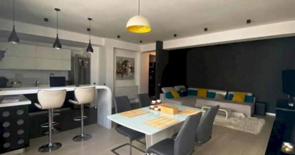 Apartament exclusivist, 3 camere, bloc nou, zona 9Mai, Ploie