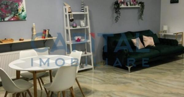 Apartament 3 camere Lux,central,Cluj Napoca