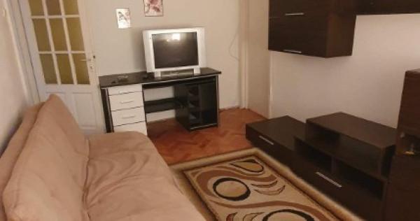 Inchiriez apartament cu doua camere,Str.Ana Ipatescu