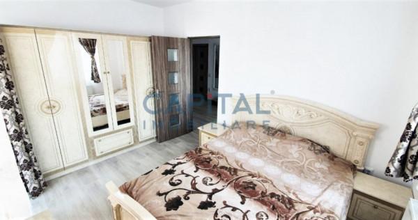 Apartament 3 camere semidecomandat in Iris