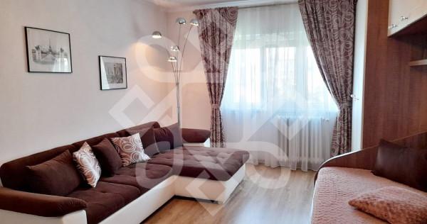 Apartament doua camere de inchiriat, Nufarul, Oradea
