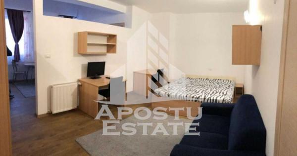 Apartament 2 camere , zona Coplex studentesc