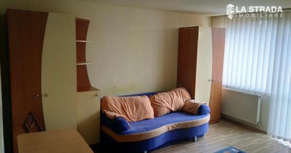 Apartament 1 cam dec. UMF, Zorilor, zona Marinescu