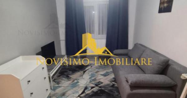 NOVISIMO-IMOBILIARE: GARSONIERA DE INCHIRIAT IN ZONA VEST