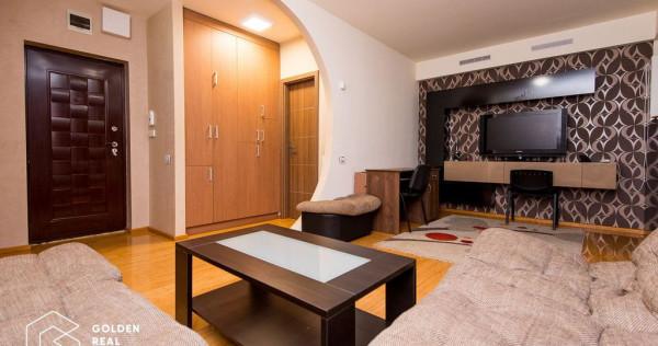 Apartament lux, 2 camere, bloc nou, Uta-Ared, mobilat si ...