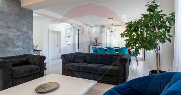 Casa noua cu teren de 575 mp teren, in Cristian - caut pr...