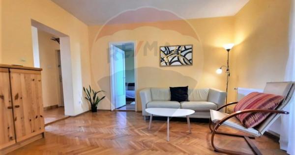 Apartament cu 3 camere pe strada Louis Pasteur in zona Ce...