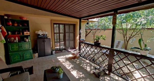 Nou | Vila impecabila tip duplex cu 4 camere | Dimitrie Leon