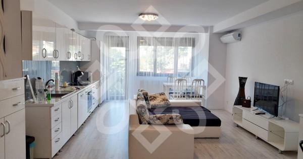 Apartament doua camere lux, ultracentral, Oradea