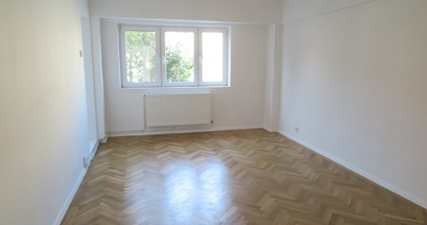 Apartament 4 camere amenajat - Zona Centrala