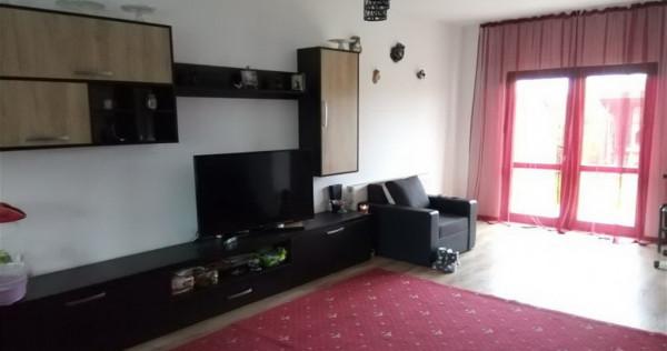 Duplex 4 camere P + 1 zona Sanpetru - cod 5717