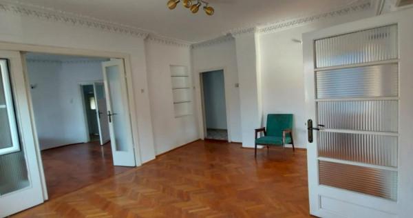 Apartament in vila Aviator Popisteanu - 1 Mai