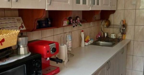 Apartament cu 5 camere Micro 20