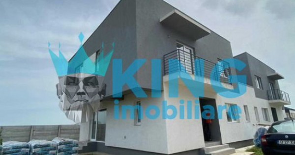 Vila 4 Camere | Zona Tunari | Suprafata 200 Mp