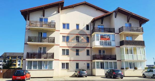 Apartament doua camere bloc tip vila