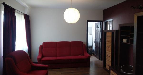 Persoana fizica - apartament 2 camere D-va Nord