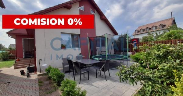 Casa / Vila 3 camere in Someseni
