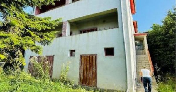 Casa + teren Cozieni, Buzau - 3001536
