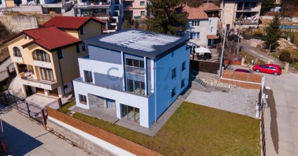 Vila cu doua apartamente in cartier Grigorescu