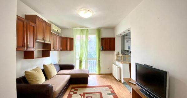 Inchiriere Apartament 2 camere, zona Floreasca