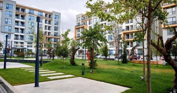 Apartament 2 camere - Onix Blue