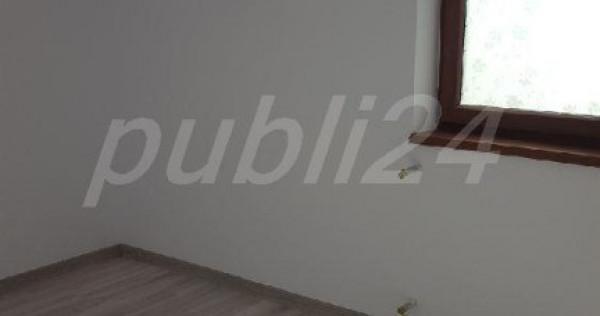Apartament 3 camere, zona Bariera Traian nord