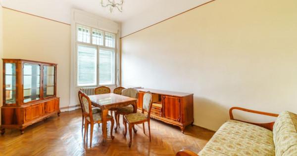 Apartament în zona Podgoria cu 3 camere
