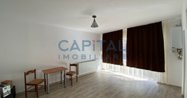 Apartament 2 camere semidecomandat, cartier Buna Ziua