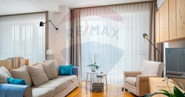 Apartament 3 Camere ULTRACENTRAL complet mobilat si utilat