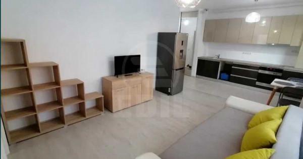 Apartament 2 camere, zona Stadionului