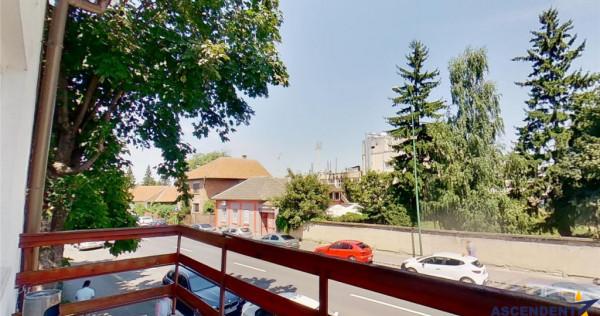 EXPLOREAZA VIRTUAL! Proprietate versatila, cu terasa, Centra