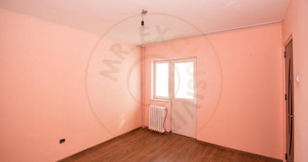Apartament 3 camere - Gavana (Carpenului)