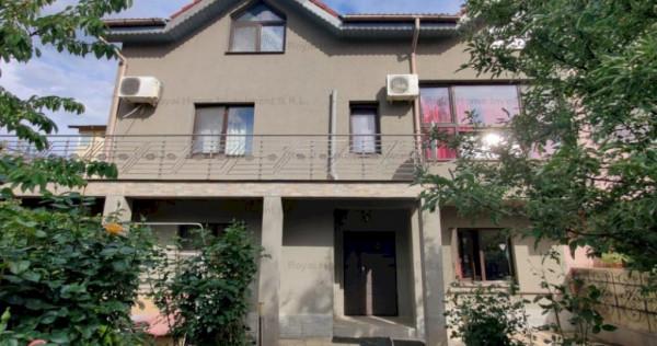 NOU | Vila 5 camere | 4 Bai | Piscina | Garaj | 570mp teren