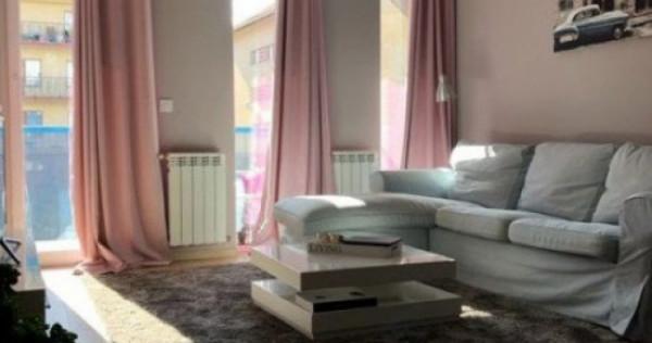Apartament modern cu 2 cam si balcon - Andrei Muresanu