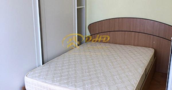 Apartament spatios 2 camere cu CT - Podu Ros
