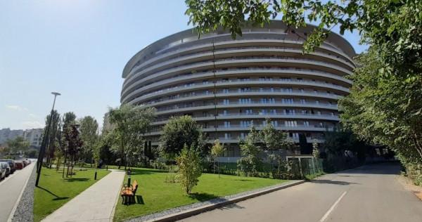 Apartament sup.75 mp, parcare subterana, Bloc Semiluna