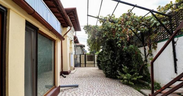 Casa P+M, singur curte, zona Centrala -bdl Tudor Vladimir...