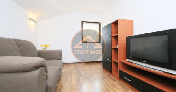 Apartament doua camere mobilat la casa zona STAR