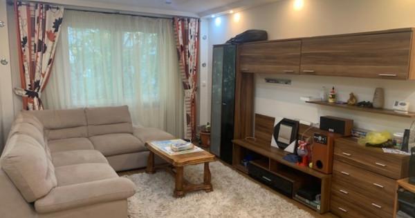 AA/800 Apartament cu 4 camere în Tg Mureș - Tudor