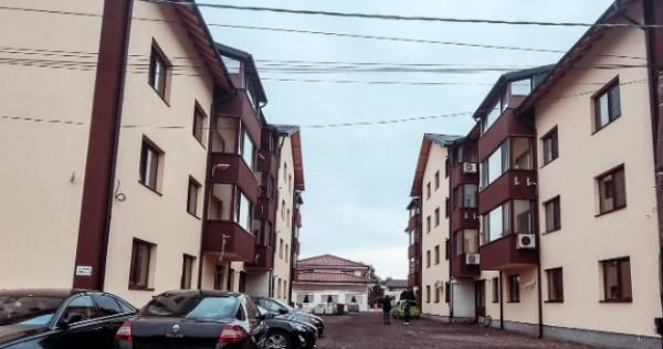 Apartament 3 camere Bucuresti- Finalizat