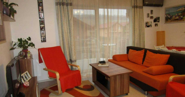 Apartament trei camere