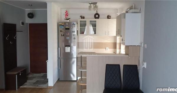 Apartament 2 camere | Etaj intermediar | Calea Surii Mici...