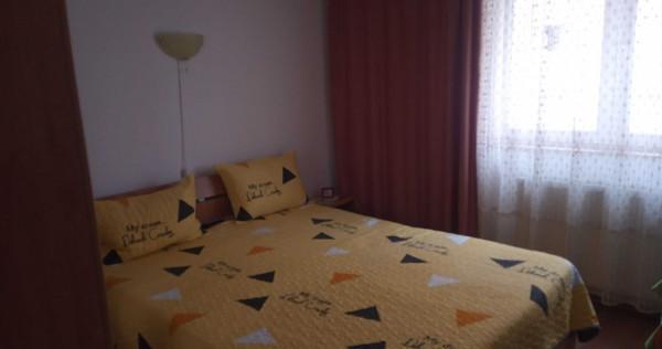 Apartament 4 camere Astra, Carpatilor, decomandat, etajul 3