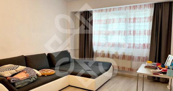 Apartament trei camere, etaj 2, Calea Aradului, Oradea