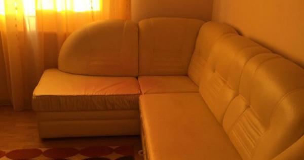 Apartament 2 camere,mobilat,utilat